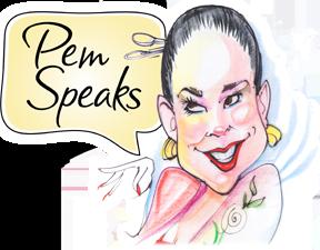 Pem Speaks